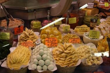 Blog Italy Fresh Pasta Dinner